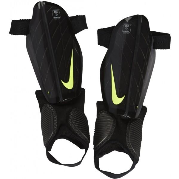 Nike YOUTH PROTEGA FLEX - Detské futbalové chrániče