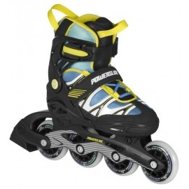 Powerslide PHUZION ORBIT BOYS SOFTBOOT