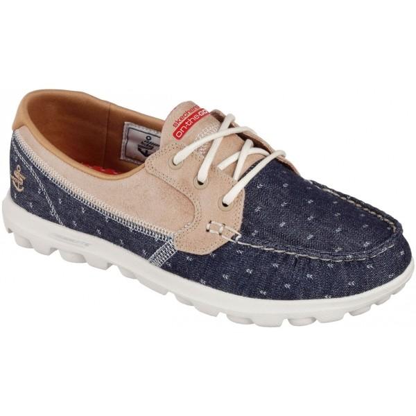 Skechers ON-THE-GO - Dámska voľnočasová obuv