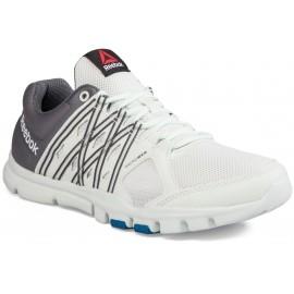 Reebok YOURFLEX TRAINETTE 8.0 - Dámska fitnes obuv