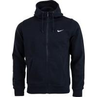 Nike CLUB FZ HOODY SWOOSH - Pánská mikina