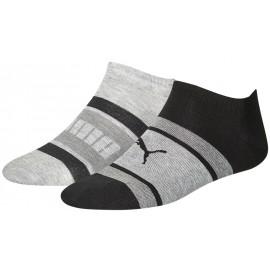 Puma SNEAKER 2P UNISEX - Ponožky