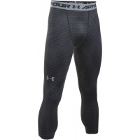 Under Armour HEATGEAR ARMOUR PRINTED 3/4 LEGGING