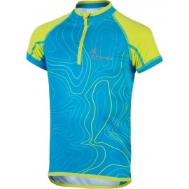 Klimatex ILAN - Detský cyklistický dres