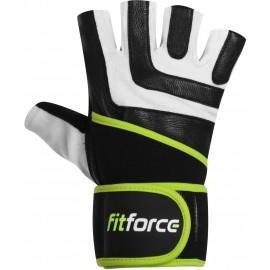 Fitforce DIRECT - fitness rukavice