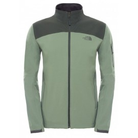 The North Face M CERESIO JACKET - Pánska softshellová bunda