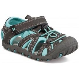 Alpine Pro FOLEY - Detské športové sandále
