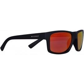 Blizzard RUBBER BLACK POL - Slnečné okuliare