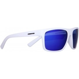 Blizzard RUBBER WHITE - Slnečné okuliare
