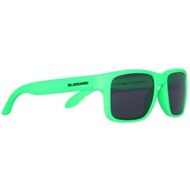 Blizzard NEON GREEN MATT JUN