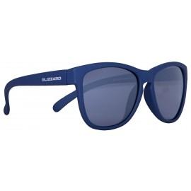 Blizzard DARK BLUE MATT JUN - Slnečné okuliare