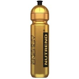 Nutrend BIDON GOLD METAL 1L