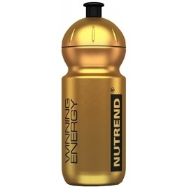 Nutrend BIDON GOLD METAL 500 ML