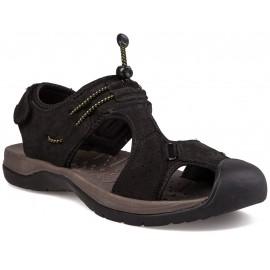 04c5ce8d2f2f Numero Uno MORTON M - Pánske trekové sandále