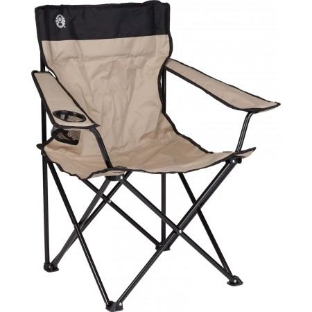 Skladacia stolička - Coleman STANDARD QUAD CHAIR - 1