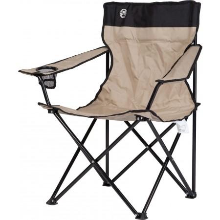 Skladacia stolička - Coleman STANDARD QUAD CHAIR - 2