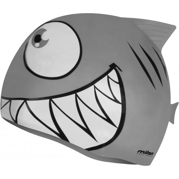 Miton FISH - Plavecká čiapka