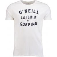 O'Neill SIGNAGE T-SHIRT HS - Pánske tričko