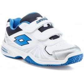 Lotto STRATOSPHERE III CL S - Detská tenisová obuv