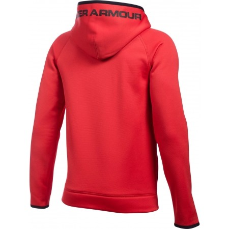 Detská mikina - Under Armour ARMOUR FLEECE STORM HIGHLIGHT HOODY - 2