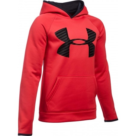 Detská mikina - Under Armour ARMOUR FLEECE STORM HIGHLIGHT HOODY - 1