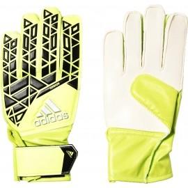 adidas ACE JUNIOR - Detské brankárske rukavice