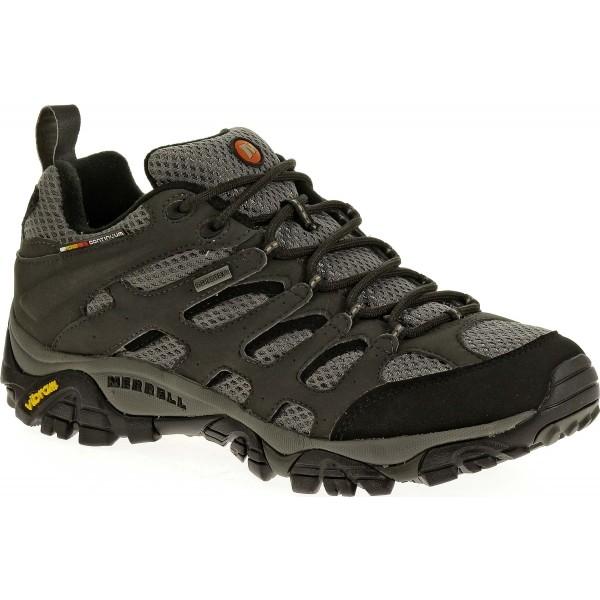 Merrell MOAB GORE-TEX - Pánske outdoorové topánky