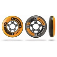 K2 WHEEL 8-PACK 80-82A + ILQ7 SPACER