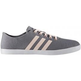 adidas QT VULC V5 W - Dámska voľnočasová obuv