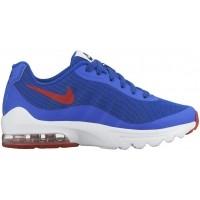 Nike AIR MAX INVIGOR (GS) - Chlapčenská vychádzková obuv