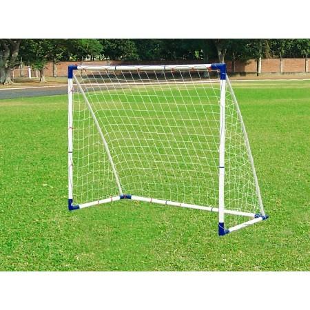 Skladacie futbalové bránky set - Outdoor Play JC-429A - 2