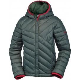 Columbia POWDER LITE PUFFER - Detská zimná bunda