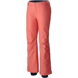 Columbia BUGABOO PANT - Dámske zimné lyžiarske nohavice