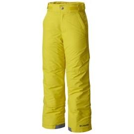 Columbia ICE SLOPE PANT - Detské zimné nohavice