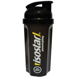 Isostar SHAKER BLACK 700 ML