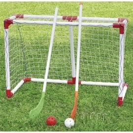 Outdoor Play FLORBAL SET