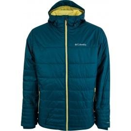 Columbia GO TO HOODED JACKET - Pánska zimná bunda