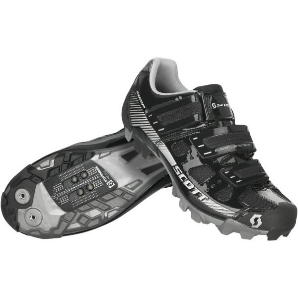 Scott MTB COMP LADY - Dámske cyklistické tretry