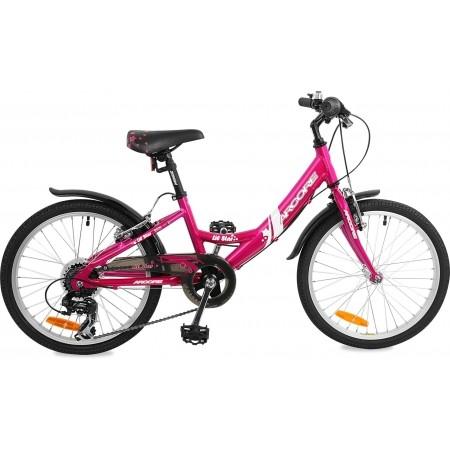 LIL STAR - Dievčenský trekový bicykel 20 - Arcore LIL STAR