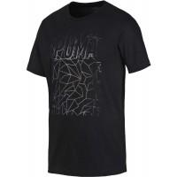 Puma ICE TEE - Pánské sportovní tričko