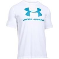 Under Armour SPORTSTYLE LOGO TEE - Pánske tričko voľného strihu