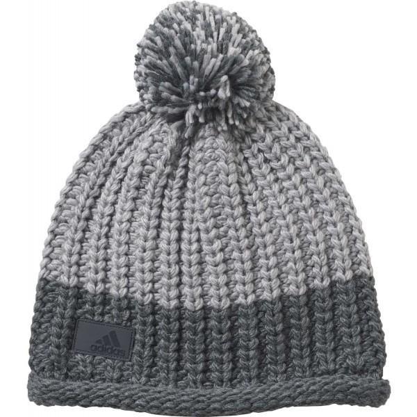adidas CLIMAWARM CHUNKY BEANIE - Dámska zimná čiapka