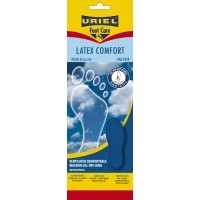 Uriel LATEX-U5 COMFORT INSOLES