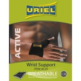 Uriel AC25 ORTEZA - Bandáž zápästia