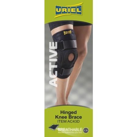Bandáž kolena - Uriel AC43D