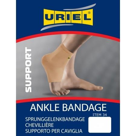 Sťahovanie členku - Uriel ANCLE SOCK - 1