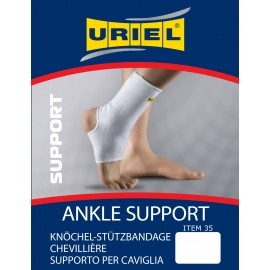 Uriel ANCLE BANDAGE - Bandáž členku