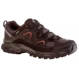 Salomon FORTALEZA GTX - Pánska trekingová obuv