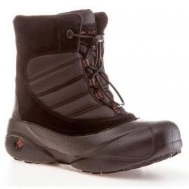Columbia YOUTH ROPE TOW JUNIOR - Detská zimná obuv