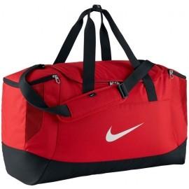 Nike CLUB TEAM SWOOSH DUFF L - Cestovná taška